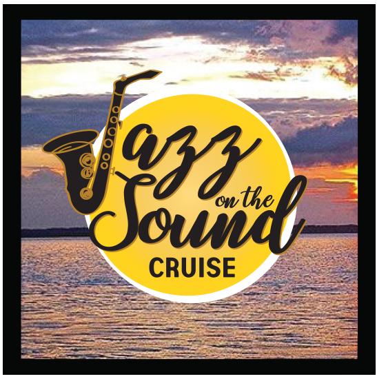 Jazz on the sound graphic